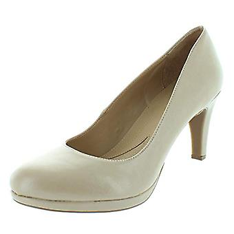 Naturalizer Womens Penny Closed Toe Classic Pumps