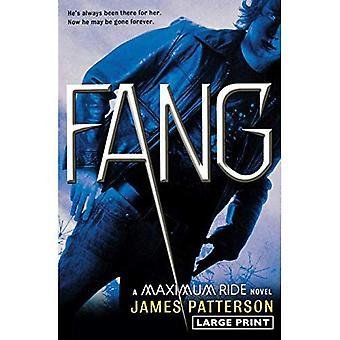 FANG (maximum Ride serie #6)