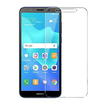 Screenprotector Tempered Glass 9H (0.3MM) Huawei Honor 7S