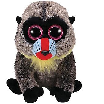 TY Boo Buddy Wasabi der Baboon 23 cm