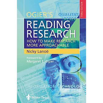 Ogier de lecture recherche par Nicky Lanoe - livre 9780702026706
