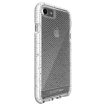Tech21 Evo Check Active Edition Case for iPhone 7 - Clear/White