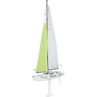Reely RC model sailing boat ARR 800 mm