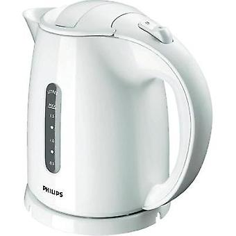 Kettle cordless Philips HD 4646/00 White