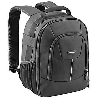 Backpack Cullmann PANAMA BackPack 200 Internal dimensions (W x H x D)=220 x 300 x 125 mm Waterproof