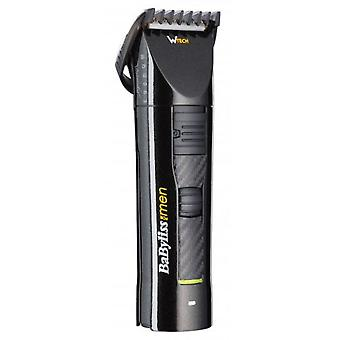 Babyliss Cortapelo Wtech Face / Hair (Man , Hair Care , Scissors)