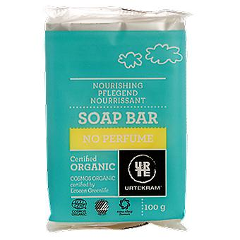 Urtekram Unscented Soap 100G Bio