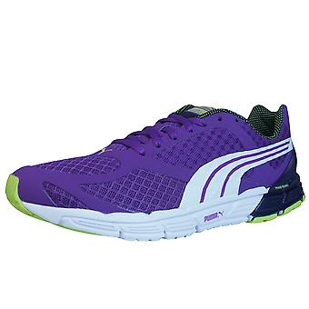 Puma Faas 500 S Womens Running Trainers - Shoes - Grape