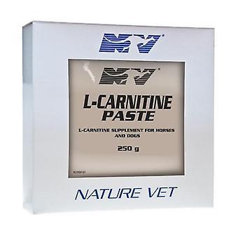 L-Carnitine  250gm Paste