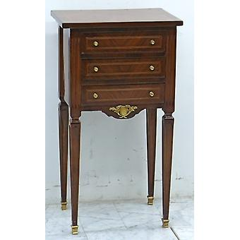 baroque chest of drawers cupboard louis pre victorian antique style MoKm0611