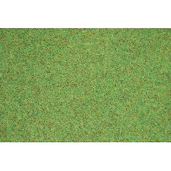 Layout mat Summer meadow (L x W) 1200 mm x 600 mm NOCH 00280