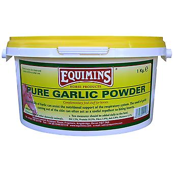 Equimins Garlic Powder 1kg