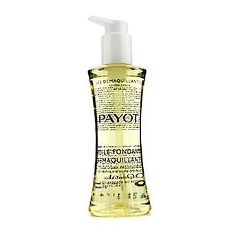 Payot Les Demaquillantes Huile Fondante Demaquillante Milky Cleansing Oil - 200ml/6.7oz
