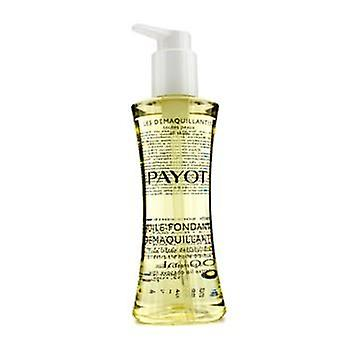 Payot Les Demaquillantes Huile Fondante Demaquillante Milky Cleansing Oil - 200ml/6.7oz