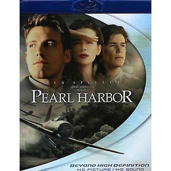 Pearl Harbor [BLU-RAY] USA importerer