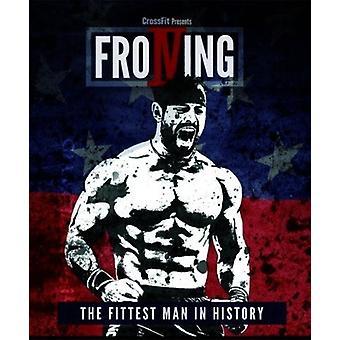 Froning [Blu-ray] USA import