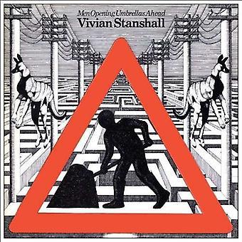 Vivian Stanshall - mænd åbning paraplyer videre [Vinyl] USA import