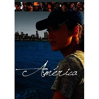 America [DVD] USA import