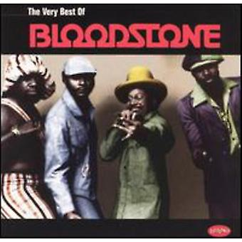 Turquesa - muy mejores de Bloodstone [CD] USA importar