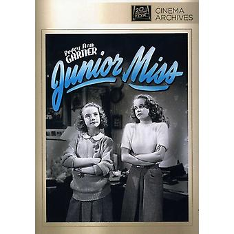 Junior Miss [DVD] USA import
