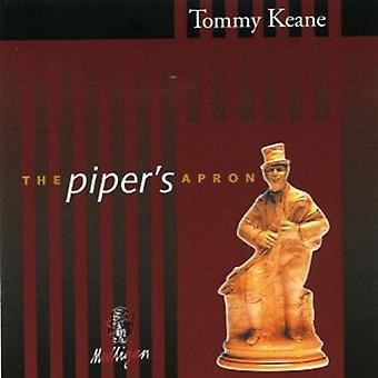 Tommy Keane - Pipers forklæde [CD] USA import