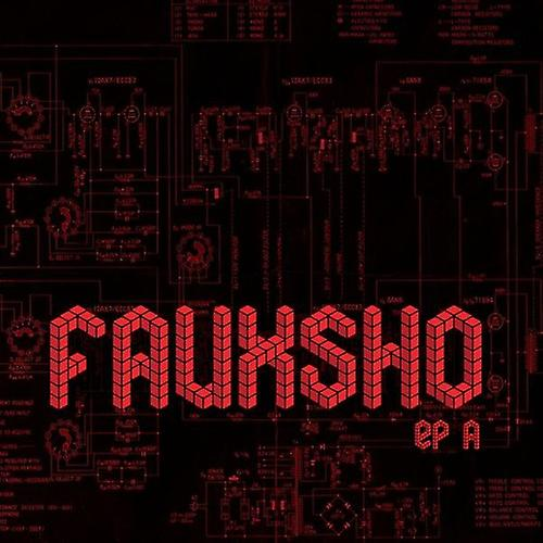 Faux Sho - EP USA a [CD] USA EP import 81eb42