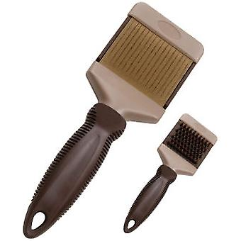 Creaciones Gloria Flexible Carda (Dogs , Grooming & Wellbeing , Brushes & Combs)