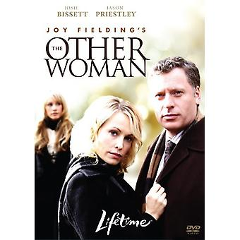 The Other Woman [DVD] USA import