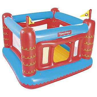 Bestway Castillo Hinchable Fisher Price 175x173x135 Cm (Aire Libre , Casitas Y Tiendas)
