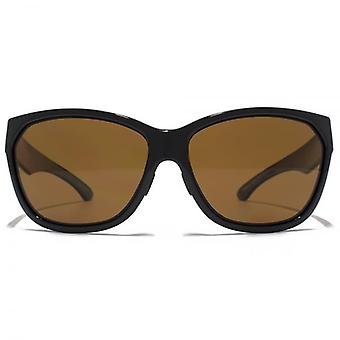 Ryders Eyewear Kat Sunglasses In Black Polarised