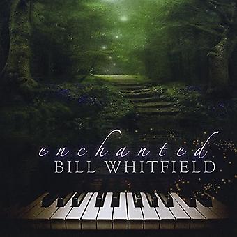 Rechnung Whitfield - verzauberte [CD] USA import