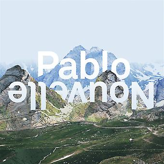Pablo Nouvelle - All I Need [CD] USA importieren