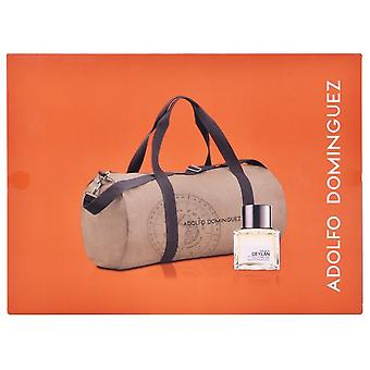 Adolfo Domínguez Adolfo Dominguez Journey Ceylan 100Ml Eau De Toilette Vapo. + Travel Bag