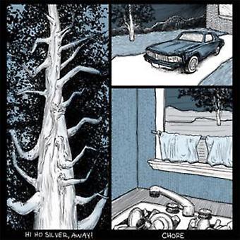 Hi Ho Silver væk - akkord [CD] USA import