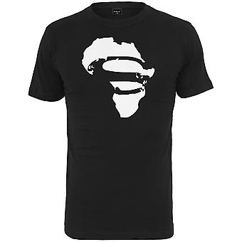 Mister tee shirt - black TRIBE