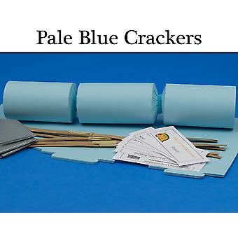 Pale Blue Make & Fill Your Own Cracker Making Craft Kits & Boards