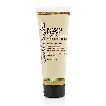 Carol's Daughter Pracaxi Nectar Style Control Gel (For All Hair Types) - 236ml/8oz
