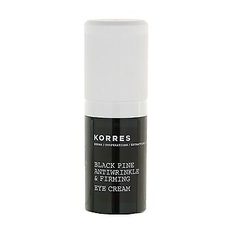 Korres Black Pine Antiwrinkle & Firming Eye Cream 15ml