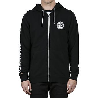 Volcom Burger X Vlcm Full Zip Fleece