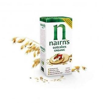 Nairns - Organic Oat Cakes 250g