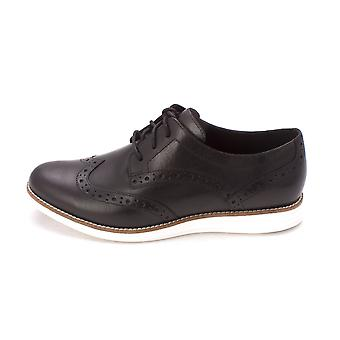 Cole Haan Womens CH2025S Low Top Lace Up Fashion Sneakers