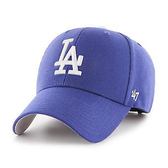 47 brand avslappnad fit Cap - MVP Los Angeles Dodgers royal