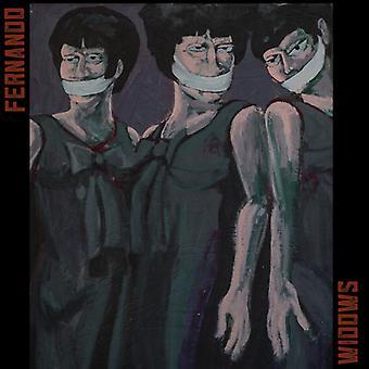 Viciconte * Fernando - enker (20 års jubilæum Remastered Edition) [Vinyl] USA import