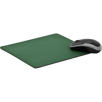 Mouse pad ednet Mauspad Green