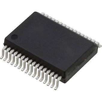 Embedded microcontroller AT90PWM316-16SUR SOIC 32 Microchip Technology 8-Bit 16 MHz I/O number 27