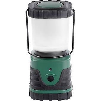 LED Camping lantern Ampercell ELBA battery-powered