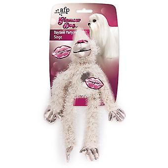 AFP Glamour Dog Peluche Cartera Beauty Queen (Dogs , Toys & Sport , Stuffed Toys)
