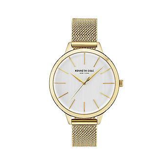 Kenneth Cole New York women's watch wristwatch stainless steel KC15056011
