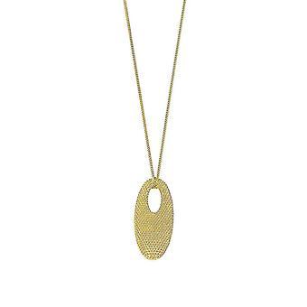 Joop women's chain Hlaskette Silver Gold black spume JPNL90551B450