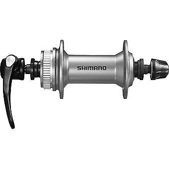 Shimano alivio front hub HB-M4050 disc Center lock